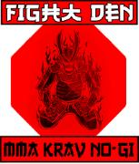 mixed martial arts classes logo
